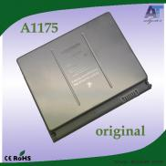 100%  Original  A1175 Laptop  Battery  For Apple M Manufacturer
