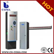 China COMA QD Traffic Barrier Systems Manufacturer