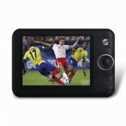 ISDB-T 1seg Pocket Digital TV 3.5