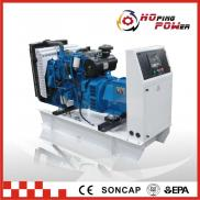 150Kva 120KW Cummins Diesel  Generator Set  China  Manufacturer