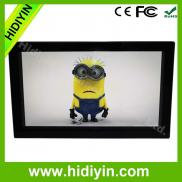 18.5'' All In One  Monitors  Indoor HD Digital Ad  Manufacturer