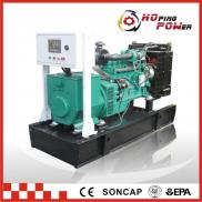 2013 Top Cummins  Diesel Generator Set  Cummins  G Manufacturer