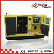 2013 Top Cummins  Diesel Generator Set  Price Of 5 Manufacturer