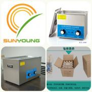 2014 Hot Sale Heating Function 10L Ultrasonic Clea Manufacturer