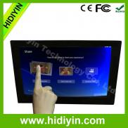 21.5 Inch High Quality  Touch Panel  All-in-one  P Manufacturer