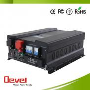 10kw  Hybrid  Solar Inverter  With Charger Off-gr Manufacturer