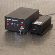 523.5nm Q-swithced Pulsed Green Laser Manufacturer