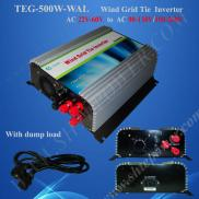 Ac 22v To 110v Inverter Grid, 500w Grid Connected  Manufacturer