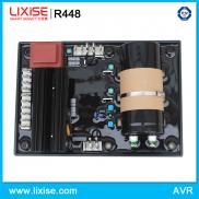 Avr For  Generator Set  R448  Generator  Voltage R Manufacturer