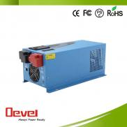 Dc To Ac Inverter With  Battery  Charger Inverter  Manufacturer