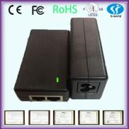Ethernet Poe Adapter 48v 0.8a Poe Power Adapter,Po Manufacturer