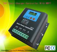 Pwm  Solar  Photovoltaic System  Charger Controlle Manufacturer