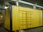 Container  Generator Set  Meet With Perkins,CCEC,B Manufacturer