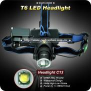 Goldrunhui RH-H0039 T6 Fising Headlight Output 120 Manufacturer