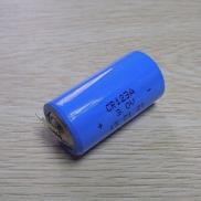 High Power Type LiMnO2 CR123A Lithium Battery CR17 Manufacturer