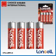 LONCELL Cell Battery Manufacturer