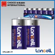 LONCELL D Size Battery Manufacturer