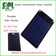 Never Run Out Of Battery  Solar Charger Power  Ban Manufacturer