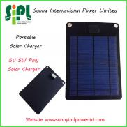 PLUG INTO THE SUN  Solar Charger  For  Mobile  Pho Manufacturer