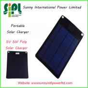 Portable  Solar Charger  For Samsung Galaxy S4  So Manufacturer