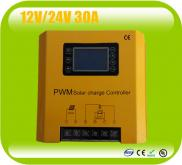 Sunway Power Factory Supply Pwm  Solar Charger Con Manufacturer
