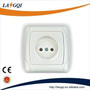 Top Sale  Electrical  Wall  Switch  And Socket Manufacturer