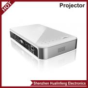 1280x800 Pixels Wifi Support  Dlp  Projector Manufacturer