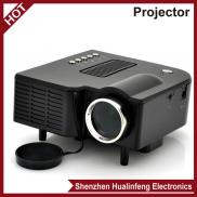 Cheap Portable LED  Projector  LED  Mini Projector Manufacturer