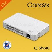 Concox Projector For Home Theater Q Shot0 Short Th Manufacturer