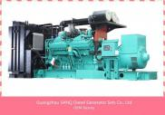 Electric  Generator  Made In China Manufacturer