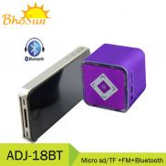 Factory Price Compatible Micro SD/TF  LED Bluetoot Manufacturer