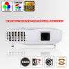 High Brightness Home Theater Projector Manufacturer