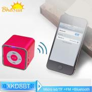 Micro Blue  Bluetooth  Speakers Promotional Gift   Manufacturer