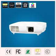 Most Popular Chinese Projectors ,3led 3lcd 3000lum Manufacturer