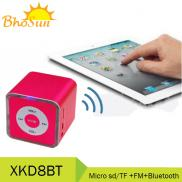 New Portable Waterproof  Wireless  Bluetooth Speak Manufacturer