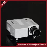 White Led  Mini Projector  Portable Hd  Projector  Manufacturer