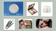 1250 Mesh Wet Process Mica Powder For Cosmetic Manufacturer