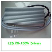 80-125v 300-350ma 45W Constant Current Waterproof  Manufacturer