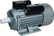 Aluminum Single Phase Motors YC/YCL Series Manufacturer