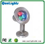 High Power Swimming  Pool Led  Underwater  Light  Manufacturer