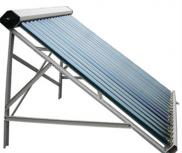 Hot  Pipe  Solar Water  Collecter, solar  Energy  Manufacturer