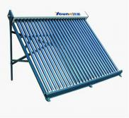 Hot  Pipe  Solar Water  Collector, solar  Energy  Manufacturer