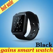New Design Anti-lost Latest  Wrist  Watch  Mobile  Manufacturer