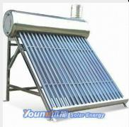 Non- pressurized  Integrated  High  Effiency  Sola Manufacturer