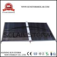 Solar  Storm 50 Tubes  Hot Water Solar  Collector Manufacturer