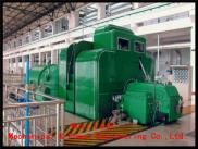 Steam Turbine Engine Manufacturer