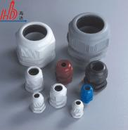 2014 Hot Sale Waterproof Nylon Cable Glands PG13.5 Manufacturer