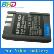 7.4v  Digital Camera Battery  For Nikon EN-EL9 Manufacturer