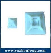 Adhesive Backed Mounting Base / Cable Tie Mount Ba Manufacturer