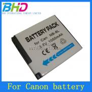 Digital  Camera Replacement  Batteries  For Canon Manufacturer